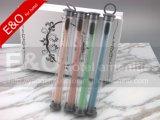 100% biodégradable Amidon de maïs brosse à dents avec trousse en PVC