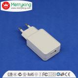 caricatore del USB di 5V 500mA con il Kcc Certicates del KC