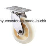 Macchina per colata continua totale resistente di nylon del freno, macchina per colata continua dell'acciaio inossidabile
