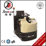 3t-4.5t que está o mini trator do reboque elétrico