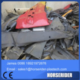 Twin Shaft Shredder Recycle Carton Box