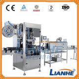De automatische Machine van de Etikettering Labeler voor Rond/Verminderd/vlak Fles