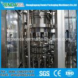 Fabricación de botellas de bebidas máquina de llenado con el cliente servicio Desigened