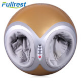 Electrónico Shiatsu Roller Air Pressure Bag Acupressure Vibration Foot Massager