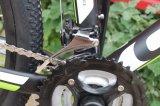 Bicicleta elevada de 26 Suspention com freio do petróleo