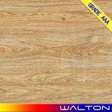 600*600mm застеклили плитки пола конструкции фарфора деревянные (JM60005)