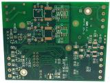 PWB da placa de circuito impresso Multilayer de 1.6mm para uma comunicação