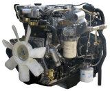 Gloednieuwe Chinese 4hf1 Dieselmotor Isuzu