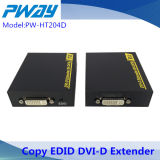 DVI-D Extender Over Single CAT6