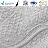 2019 Solide coutil à matelas jacquard tissu tricoté