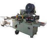 エヴァのガスケットの型抜き機械(DP-320)