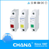 Marcação e aprovação RoHS 50/60Hz Modual Lâmpada de sinalização