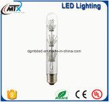a corda do diodo emissor de luz dos bulbos do diodo emissor de luz da decoração ilumina o bulbo de lâmpada da luz Incandescent do diodo emissor de luz 3W do bulbo de Edison do vintage dos bulbos do diodo emissor de luz dos candelabros