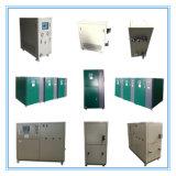 Eficiência do refrigerador de água para eletrônico com cambista de calor