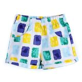 Les enfants chez les garçons occasionnel personnalisé Shorts