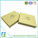 2 Peice Fancy Paper Chocolate Gift Packaging Boxes