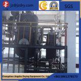 Évaporateur externe de circulation d'effet simple chimique