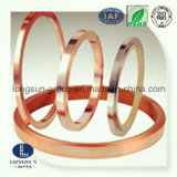 Tiras compostas de prata e bronze / Tiras de metal C2801 / C2680 / C2600