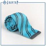 Cravate tricotée colorée lumineuse formelle de Jointop pour l'usager