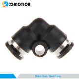 Xhnotion付属品の超小さい連合肘押し