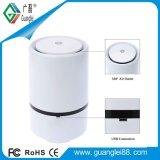 携帯用Ture HEPAの空気清浄器(GL-2103)