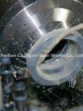 Cnc-Präzision, Befestigungsteil-Automobil, SS, Edelstahl, Aluminium-/Alaun-maschinell bearbeitendrehenmetallkundenspezifische Ersatzteile
