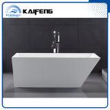 Moderna moderna bañera de dos piezas independientes (KF-735B)