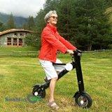 500W складной скутер колеса с помощью патентов