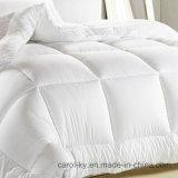 Tecido Downproof Têxteis de cama 90% Duck Down Edredão edredão