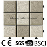 30*30庭の連結の床の装飾の陶磁器のDeckingのタイル