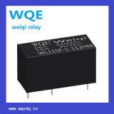 가전 제품 및 산업용 16A PCB 릴레이 미니어처 크기의 파워 릴레이 (WL115F)