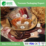 Мешок вакуума еды упаковки PE PA ISO SGS УПРАВЛЕНИЕ ПО САНИТАРНОМУ НАДЗОРУ ЗА КАЧЕСТВОМ ПИЩЕВЫХ ПРОДУКТОВ И МЕДИКАМЕНТОВ пластичный