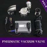 Válvula variable del extractor del surtidor de China con el regulador alejado