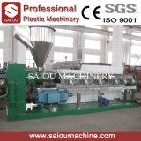 Пластмасса Zhangjiagang Pellets производственная линия