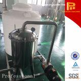 Ósmosis reversa del equipo del tratamiento del agua potable de RO-2000L/H
