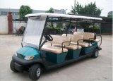 8 Passagier-Hotel-Gebrauch-elektrisches besichtigenauto