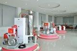 Desumidificador de desidratação do animal de estimação da secagem da resina do secador do funil