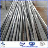 barra 1015 1020 de aço redonda suave