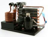 Innovador sistema de enfriamiento más pequeño con enfriador Refrigerante para dispositivo estético Refrigeración líquida pequeña