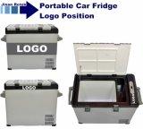 Mini refrigerador de camping 42L