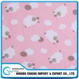 La coutume non-tissée du polyester pp modèle le tissu de perforateur de pointeau