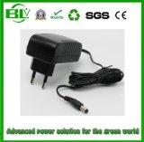 Chargeur de batterie de constructeur pour la batterie de Li-Polymère de lithium de Li-ion de 2s 2A 18650
