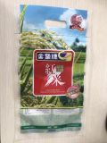 De plastic Zak van de Verpakking voor de Zak van de Rijst van de Verpakking van het Voedsel van de Rijst