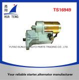 12V 2.2kw Denso Starter pour Hyster Forklift Lester 18449