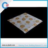 Matériau de Construction de panneau de plafond PVC plastifié