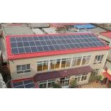 Sistema domestico solare del fornitore professionista di Haochang resistente alla corrosione con TUV