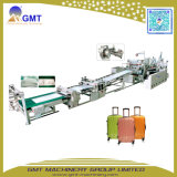 Plastique ABS Doublelayer Singlelayer feuille Composite Making Machine de l'extrudeuse