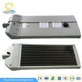Lumières de panneau solaire de la qualité 6m Pôle 40W