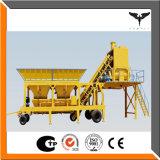 Hete Verkoop en Goedkope Mobiele Concrete het Mengen zich van de Prijs Installatie voor de Machines van de Bouw