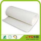De milieuvriendelijke Witte Fabrikant van het Schuim Thinpolyethylene van het Schuim XPE IXPE Super